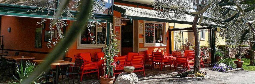 Listino Prezzi del camping Le Maior a Castelletto di Brenzone